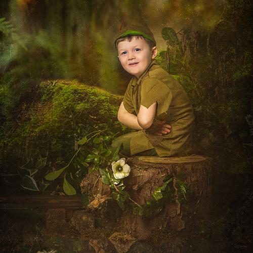 Fairy Photoshoot
