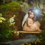 The Fairy Photographer - The fairy dell